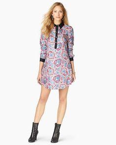 Mayfair Paisley Dress. I <3 it!!!!