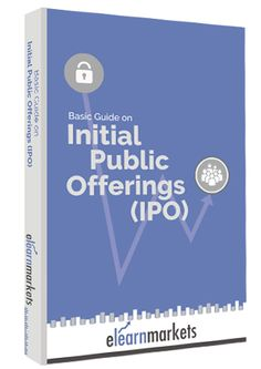 Basic Guide on Initial Public Offering (IPO). #ipo, #initialpublicoffering Stock Market Courses, Initial Public Offering, Investing, Initials, Marketing, Learning, Books, Libros, Stock Market Chart