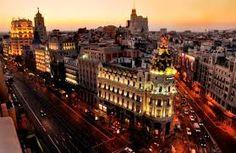 Resultado de imagem para cidade madrid