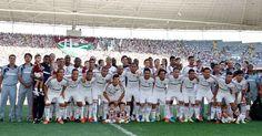 Esquadrão Imortal – Fluminense 2007-2012 – Imortais do Futebol