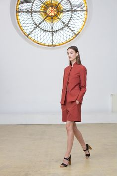 Lemaire Spring 2013 Ready-to-Wear Fashion Show