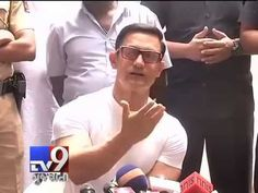 Mumbai: Aamir Khan, one of the most rational celebrities in the B-Town, today said terrorists have nothing to do with religion.  Subscribe to Tv9 Gujarati https://www.youtube.com/tv9gujarati Like us on Facebook at https://www.facebook.com/tv9gujarati Follow us on Twitter at https://twitter.com/Tv9Gujarati Follow us on Dailymotion at http://www.dailymotion.com/GujaratTV9 Circle us on Google+ : https://plus.google.com/+tv9gujarat Follow us on Pinterest at http://www.pinterest.com/tv9gujarat