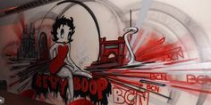 Feature Image for Betty Boop Article