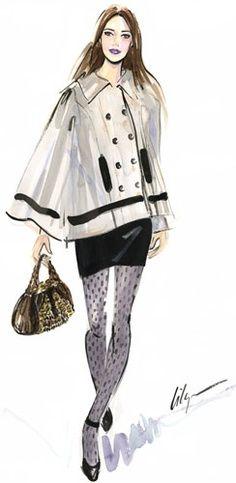 jennifer lilya fashion - Google Search