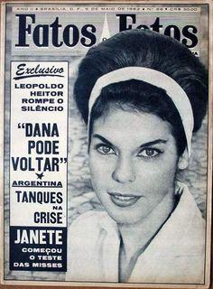 1962 - número 66 Mai/05
