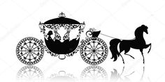 depositphotos_14331711-stock-illustration-vintage-silhouette-of-a-horse.jpg (1022×513)