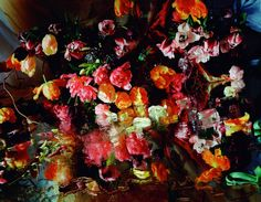 Tulipomania GM, 2003 - Margriet Smulders