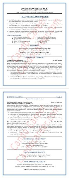 Personal Trainer Resume Sample | Resume | Pinterest | Personal Trainer