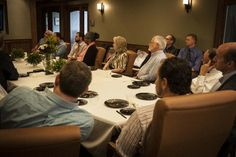 PHOTOLOGUE: CCT Conference 2014 #PSYCHSPIRIT | Biola University Center for Christian Thought