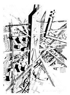 Interview with Daniel Libeskind - uncube Architecture Graphics, Minimalist Architecture, Architecture Drawings, Concept Architecture, Amazing Architecture, Architecture Details, Architecture Diagrams, Chinese Architecture, Architecture Office