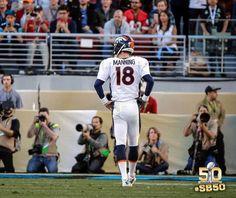 #DenverBroncos   #Broncos #SB50#UnitedInOrange #BroncosCountry   #PeytonManning18