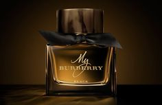 "My Burberry Black LA NUOVA VERSIONE ""BLACK""...Oh my God!!"