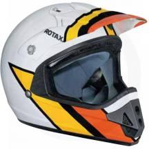 Can-Am CAN-AM ATV TEAM CROSS HELMET from JESCO MARINE AND POWER SPORTS
