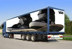 Truck Advertising - Mobile Billboard Advertising - Billboard Trucks - in 300 U.S. Markets! TruckMyAD.com | Local / Regional / National