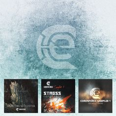 Corenforce Bundle: 'To give is more than to get' - let us welcome the forthcoming Christmas time with a present for you all - our first 'Corenforce Bundle'. We know that the best thing is to have all harder samples at one place, so we would like to offer you all our previous sampler packs in one huge bundle for a very special price.  http://www.corenforce.com/#corenforce_bundle