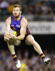 The Brisbane Lions AFC advises that Vice Captain Daniel Merrett has suffered an acute stress fracture in his back, which is expected to see him miss weeks. Acute Stress, Australian Football, Athletic Men, Extreme Sports, Brisbane, Rugby, Lions, Social Media, Sports Teams