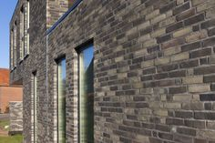 Vande Moortel Facing bricks Nature7 Brick R-T