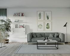 3D-visualisering | Fly By Media | Norge 3d Architectural Rendering, 3d Architectural Visualization, 3d Visualization, 3d Video, Big Project, Your Perfect, Norway, Gallery Wall, Exterior