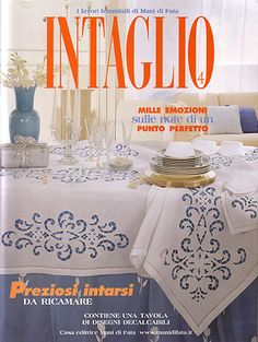 Intaglio Mano- Macchina - Google Search