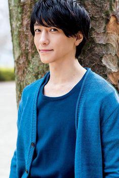 Handsome Actors, Acting, Kamen Rider