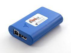 Beagle USB 12 Protocol Analyzer + Sticker