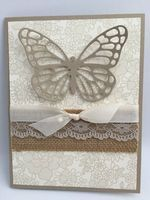 Butterfly Thinlet Wins My Vote - Lori Stamps