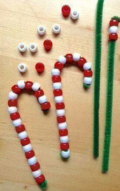 Find Easy Christmas Crafts for kids including preschool Christmas crafts.They will love these holiday crafts for Christmas craft ideas for children. Best Christmas Recipes, Easy Kids Christmas Crafts, Christmas Activities For Children, Kindergarten Christmas Crafts, Homemade Christmas Crafts, Christmas Crafts Pipe Cleaners, Christmas Crafts For Kindergarteners, Kids Winter Crafts, Easy Kids Crafts