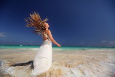 Riviera Maya Trash The Dress Cenote and Beach – Michelle and Christopher - Del Sol Photography Urban Setting, Kinds Of People, Riviera Maya, Destination Weddings, How To Be Outgoing, Newlyweds, Underwater, Photo Ideas, Photographers