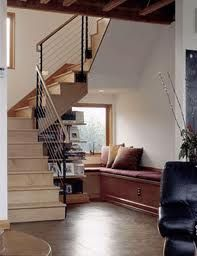 Best Stairs In Middle Of Open Concept Room Google Search 400 x 300