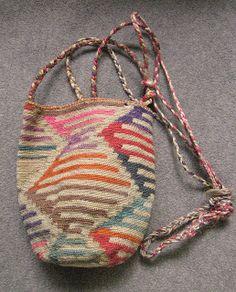 Shigra Bag Ecuador