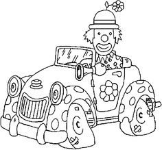 truck coloring page free truck