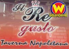 We can dance con Re Gusto