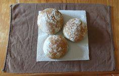 Açúcar & Sal: Pão de Abóbora
