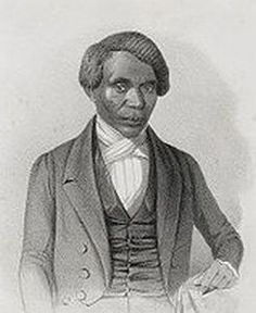 Theodore Sedgwick Wright, prominent clergymen, antislavery leader, and reformer was thought to have been born in New Jersey in 1797.  He attended the New York African Free School. With the help of New York Governor Dewitt Clinton, Arthur Tappan and others from Princeton Theological Seminary, he became the first African American graduate from an American Theological seminary.