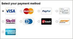 Posso comprar produtos Skype com o meu cartão de crédito ou débito?