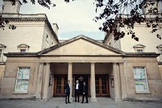 Georgian wedding inspiration: the Assembly Rooms in Bath (Marianne Taylor Photography)