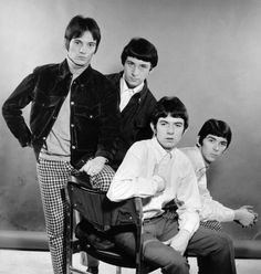 Mod Music, Ronnie Lane, Gerry And The Pacemakers, Steve Marriott, Dusty Springfield, British Invasion, Small Faces, Music Artists, Rock And Roll