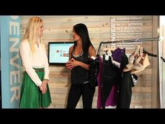 """Denver Pavilions """"What to Wear Where"""" Tackles the Tough Fashion Transition from a Rockies Game to a Night Out"""