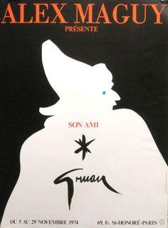 René Gruau (1909 – 2004) - Miss Chloe - Picasa Web Albums