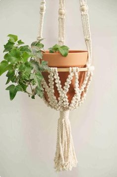 #macrameplanthanger #macramelove #macramemaker #macramesupply #hangingplanter #planthanger #handmade #vintage #etsyfinds #etsy #macramewallhanging #bohodecor #vintagemacrame #smallmacrame #minimacrame Macrame Supplies, Macrame Projects, Macrame Art, Plant Basket, Mini Plants, Macrame Plant Hangers, Basket Decoration, Hanging Planters, Plant Holders