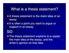Narrative Essay Examples For High School Page   Thesis Statement Example Proposal Essay also Essay In English Thesis Statement Writing  Thesis Students And School Essay Health Care
