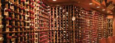 Learn about The Post Hotel's award-winning wine cellar; one of the most comprehensive in the country & recipient of the Grand Award from Wine Spectator. Can book this intimate dining setting for Weddings.