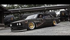 Badass BMW