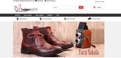 #Hobimayakkabı #online satışlarını Ticimax altyapısıyla yapıyor.  https://www.ticimax.com/e-ticaret-siteleri/  #eticaret #sanalmağaza #eticaretsitesi #onlinesatış #ecommerce #mobilticaret #satışsitesi #ticimax