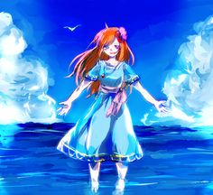 The Legend of Zelda Link's Awakening / Marin / 「ユメであえたら」/「夏棋」の漫画 [pixiv