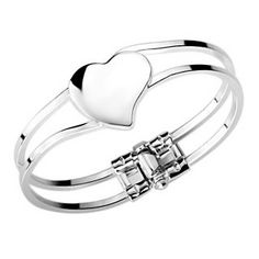 38 best tiffany and co images tiffany jewelry jewelry projects  ely silver plated heart opened bangles for women tiffany jewelry outlet cheap jewelry jewelry