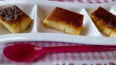 La Cocina de Sonia: Flan de queso al microondas light