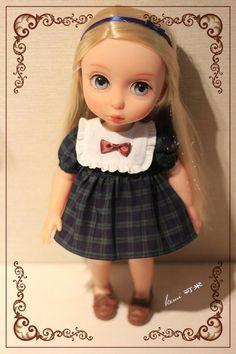 Disney animators doll by Kemi
