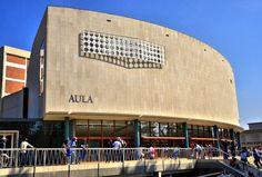 Pretoria, Auditorium, Classroom