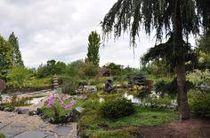 Vijvertuinen / Pond Gardens Ada Hofman Hardenberg